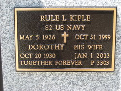 Dorothy T <I>Portella</I> Kiple
