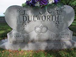 Clara Opal Dulworth