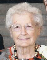 Helen Elizabeth <I>Gerber</I> Noterman