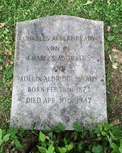 Charles Albert Brady