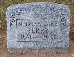 Melvina Jane Berry