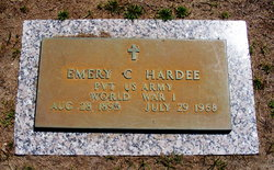 Emery C. Hardee