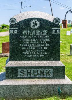 William Shunk