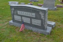 Sgt Reuben H LeCates