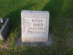 Roger Baber