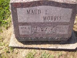Maude Lorena <I>Stoker</I> Morris