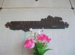 Mary Elizabeth <I>Lambert</I> Skidmore