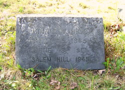 Salem Francis Hill
