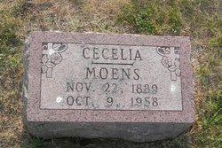 Cecelia Moens