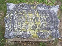 George Washington Platt
