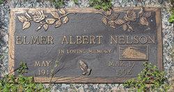 Elmer Albert Nelson