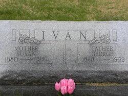 George Ivan