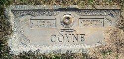 Elizabeth C Coyne