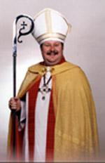 Archbishop Mark Steven <I>Shirey</I> Shirilau
