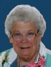 Sylvia M <I>Femrite</I> Doerfer