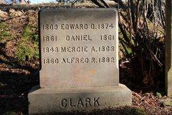 Alfred R Clark