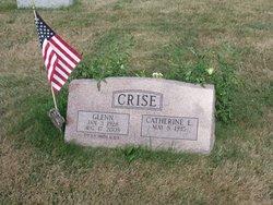 Glenn Crise