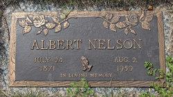 Albert Nelson