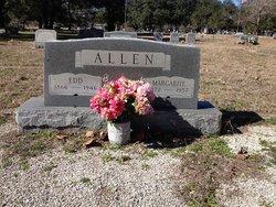 Margarite Elizabeth <I>Willoughby</I> Allen