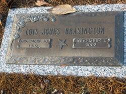 Lois Agnes Brasington