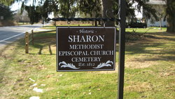 Sharon Methodist Episcopal Cemetery