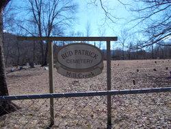 Bud Patrick Millcreek Cemetery