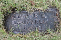 Arthur Daniel Campbell