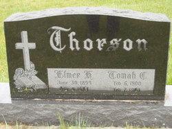 Elmer Henry Thorson