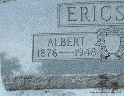 Albert Axel Ericson