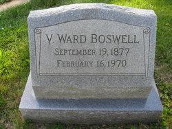 Virginius Ward Boswell