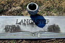 Edward H. Lancaster