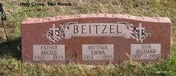 Archie Beitzel