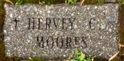 Hervey <I>Cuthrell</I> Moores
