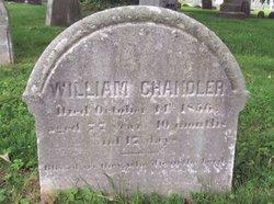 William Chandler