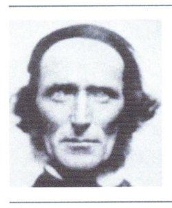 Thomas Ives St Clair