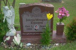 "Jenna Meagan ""Maggie"" Kucera"