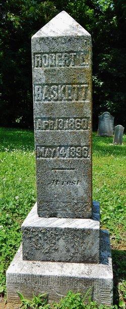Robert L. Baskett