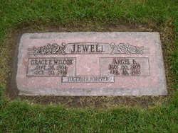 Grace Jewell