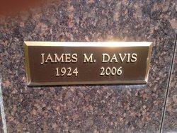 James Marion Davis