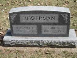 Charles Beadle Bowerman