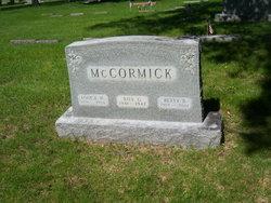 Betty B. McCormick