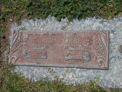 Merle Forbes