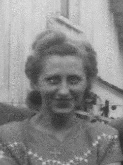 Cecelia Margaret <I>Schletzbaum</I> Arensberg