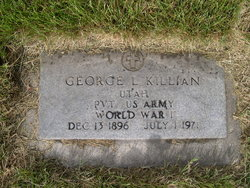 George Lavern Killian