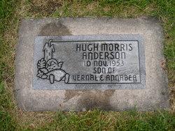 Hugh Morris Anderson