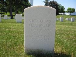 Nicholas Fellinger