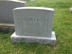 Gertrude R <I>Kissick</I> Bowers