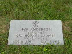 Hop T Anderson