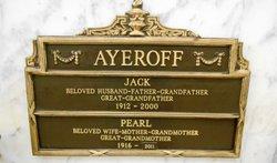 Pearl Ayeroff