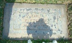 Earl M Fletcher